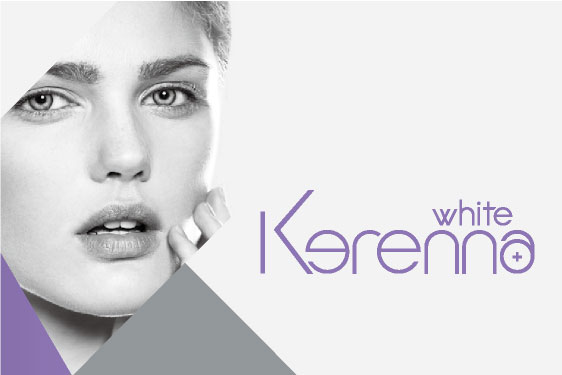 Kerenna Brand Positioning and Identity Design