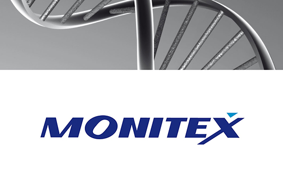 Monitex Brand Positioning and Identity Redesign
