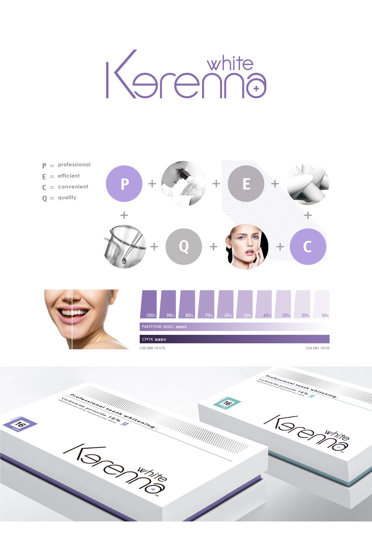 牙醫產品品牌規劃設計