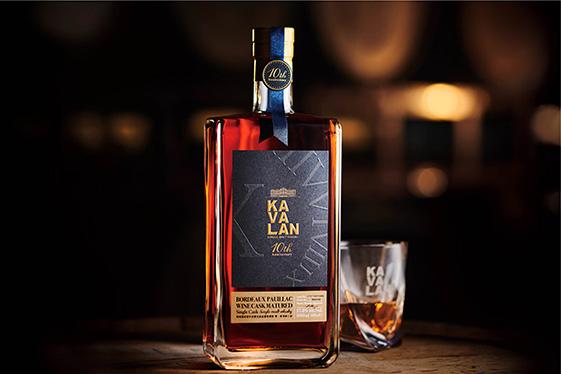 kavalan 金車 噶瑪蘭 威士忌 包裝設計