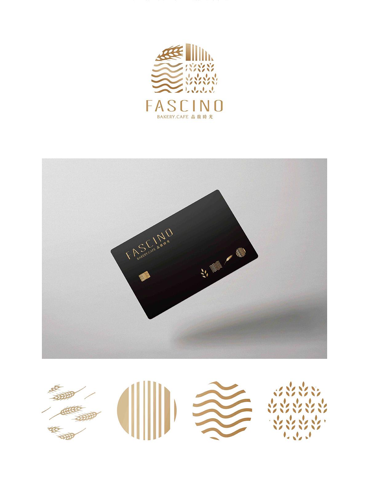 烘焙歐包連鎖 形象設計 品牌策略 名象作品
