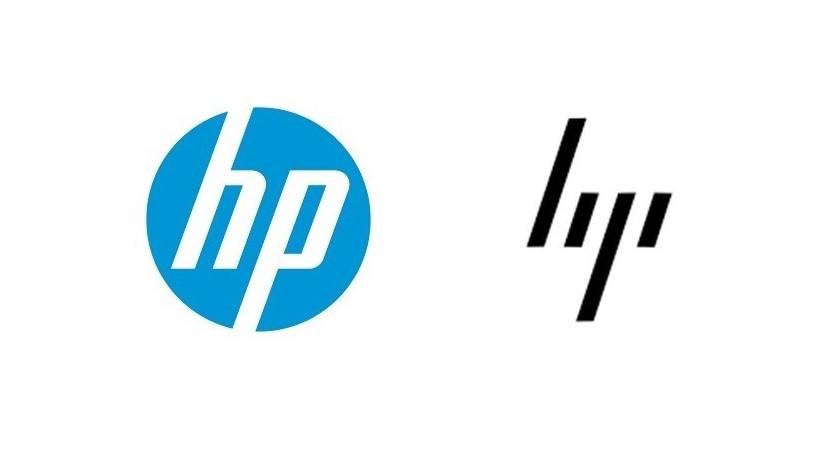 HP LOGO設計 CIS