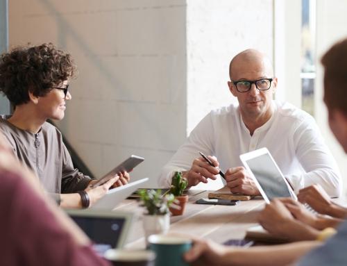 五種方式分析你的顧客